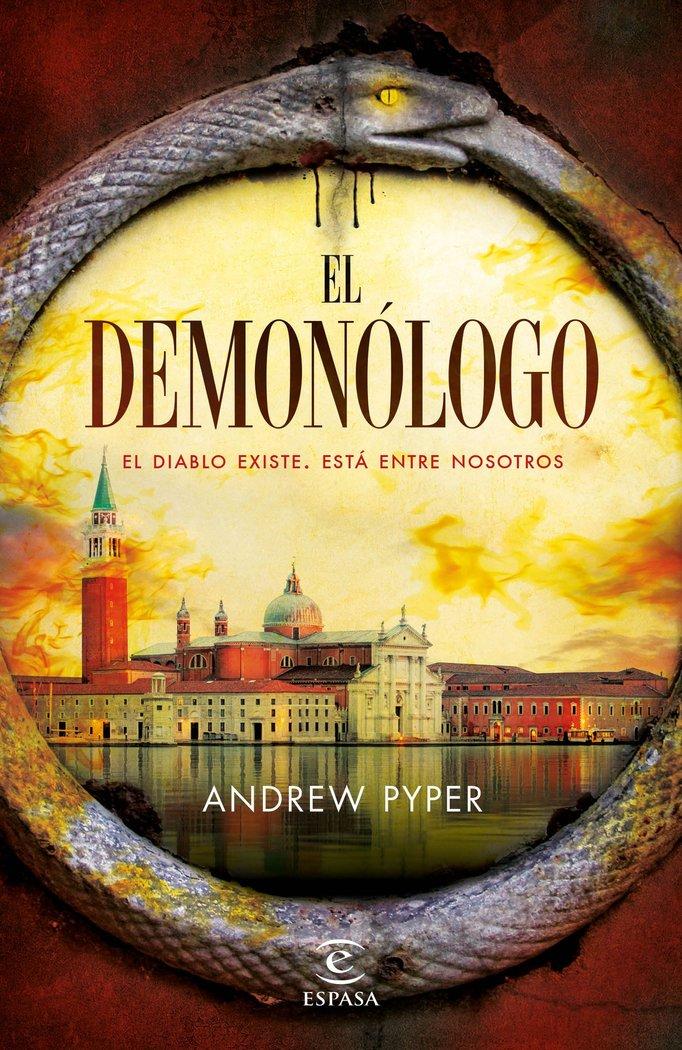 Demonologo,el