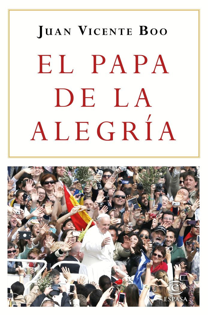 Papa de la alegria,el