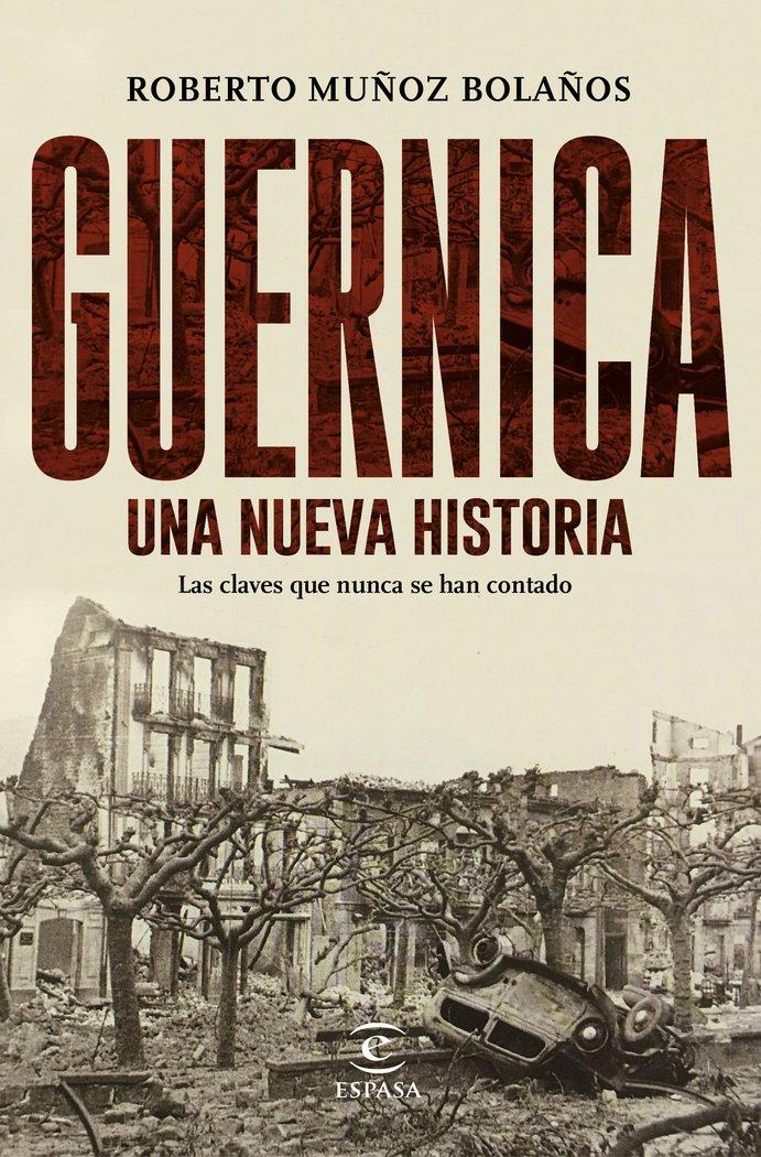 Guernica una nueva historia