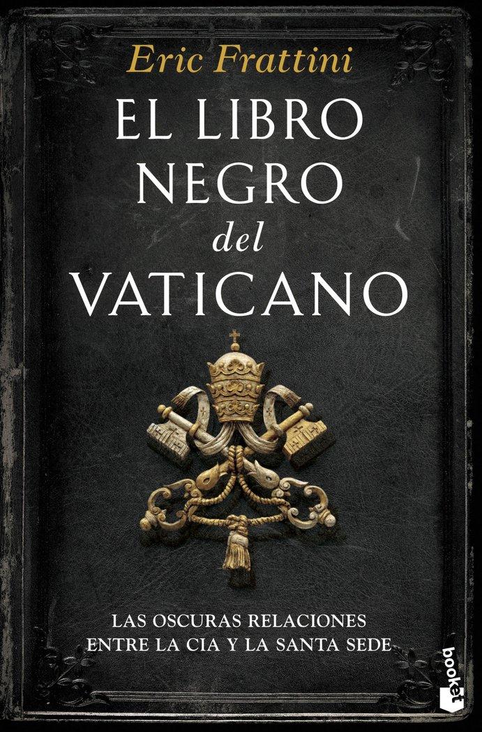 Libro negro del vaticano,el