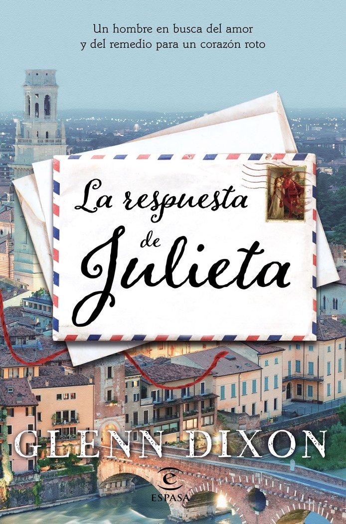 Respuesta de julieta,la