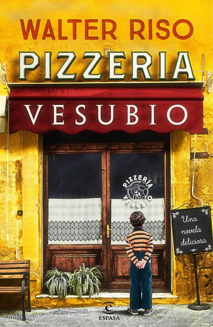 Pizzeria vesubio