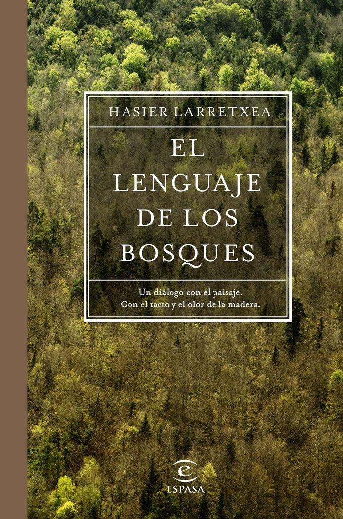 Lenguaje de los bosques,el