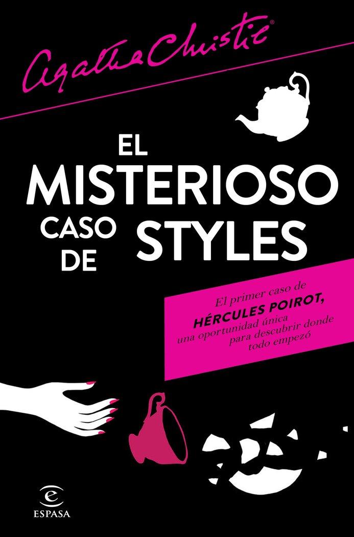 Misterioso caso de styles,el