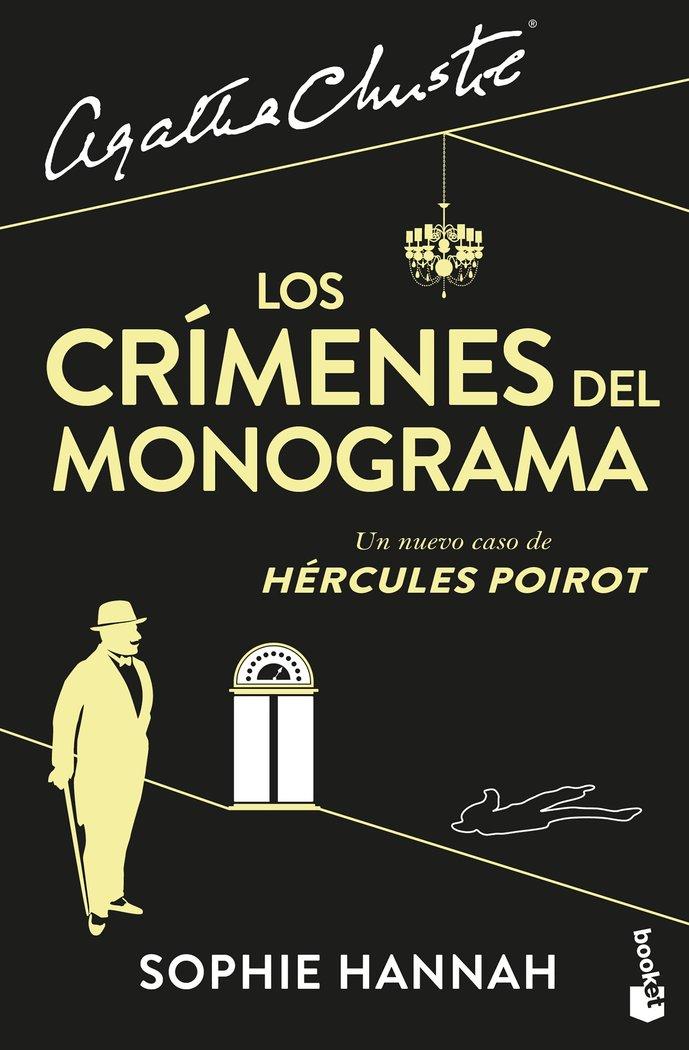 Crimenes del monograma,los