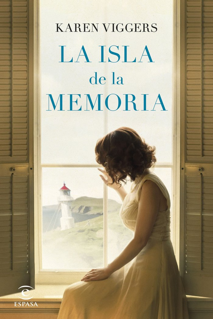 Isla de la memoria,la