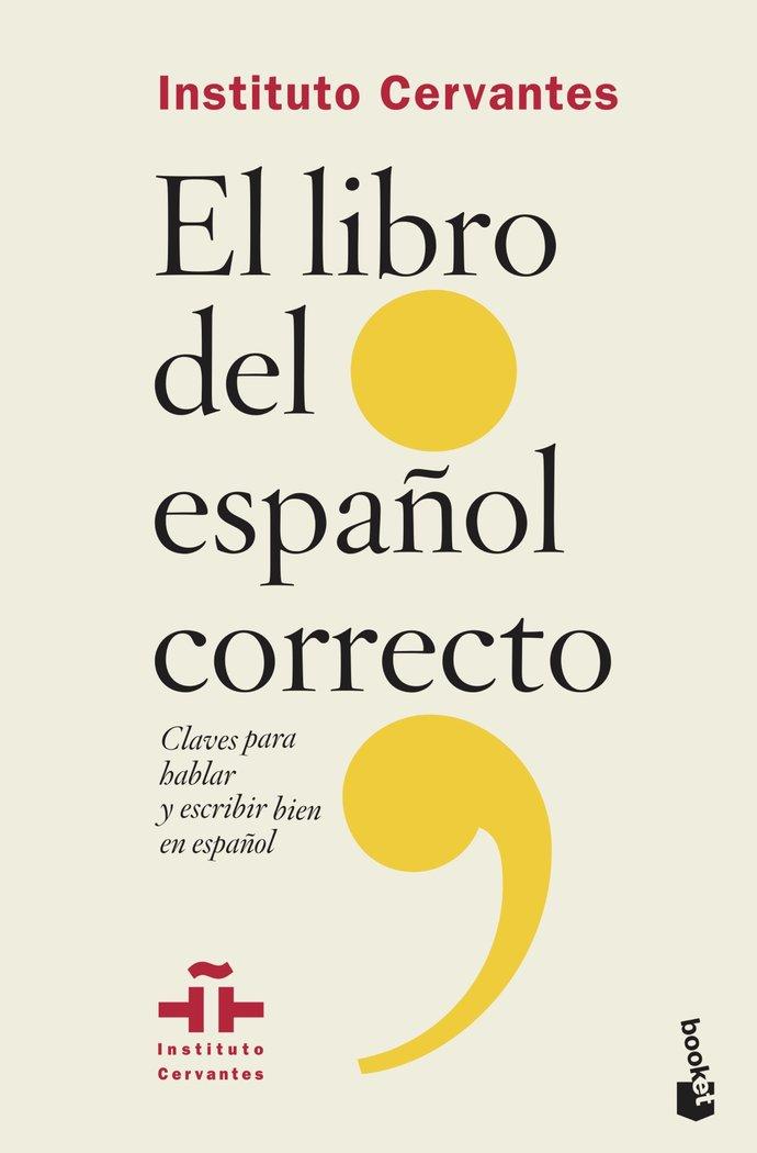 Libro del español correcto,el