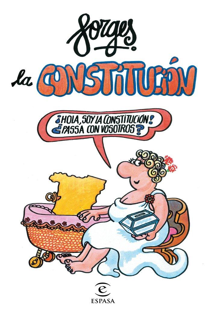 Constitucion de forges,la