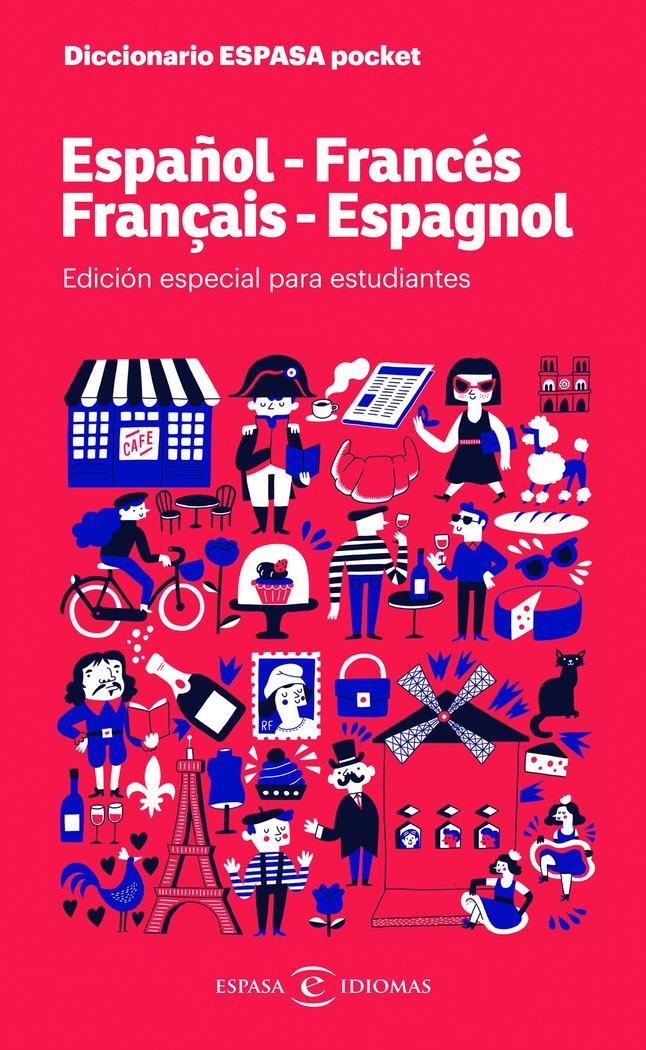 Dic.pocket frances