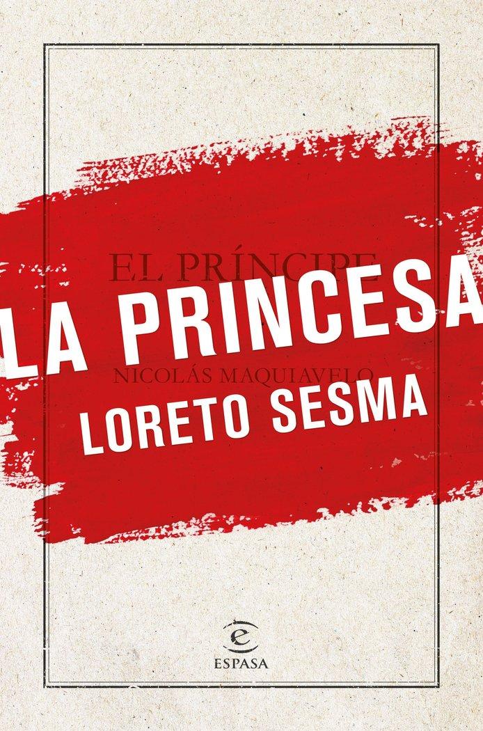Princesa,la