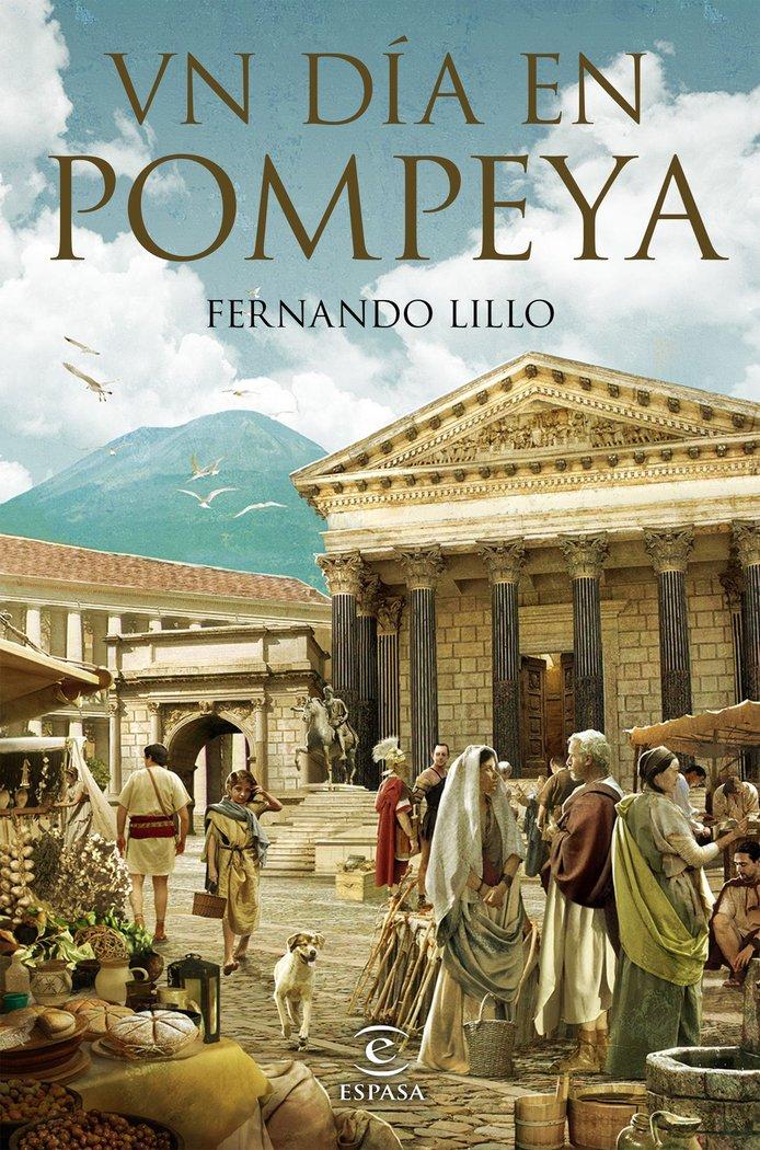 Un dia en pompeya