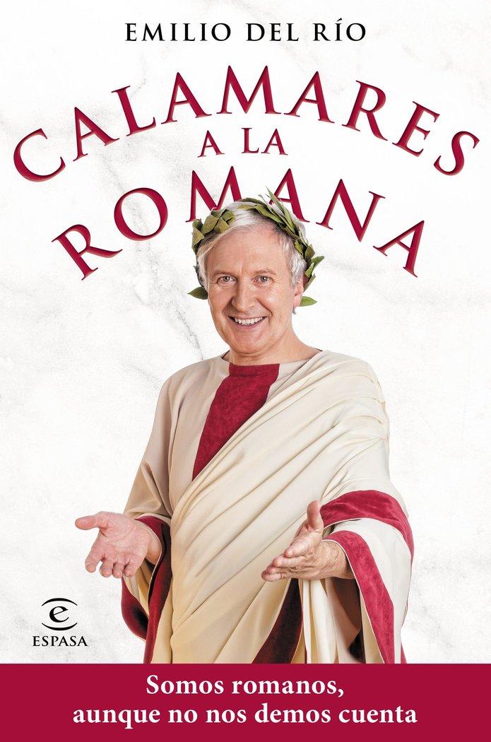 Calamares a la romana somos romanos aunque no nos demos cu