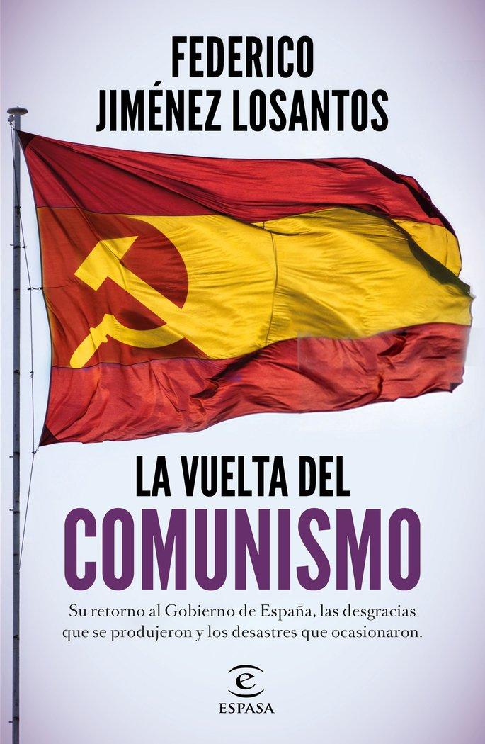 Vuelta del comunismo,la