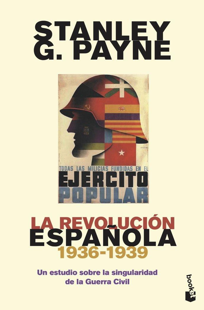 Revolucion española 1936 1939,la