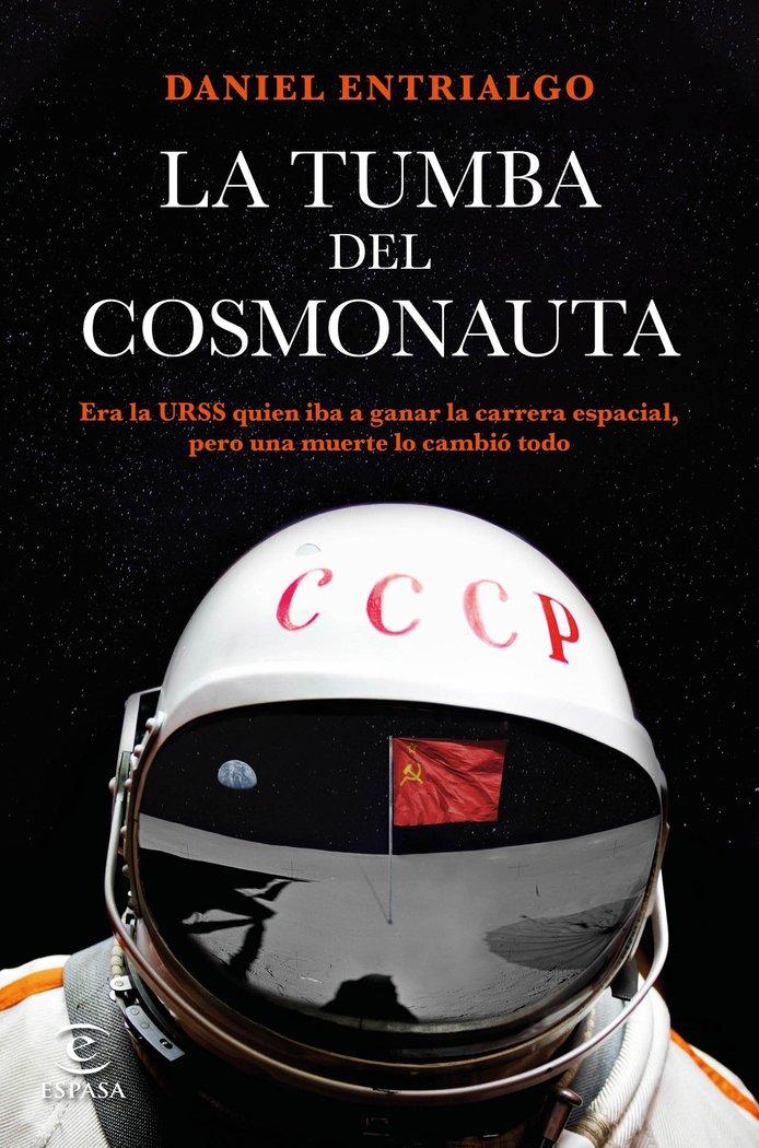 La tumba del cosmonauta