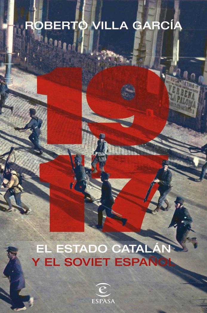 1917 el estado catalan y el soviet español