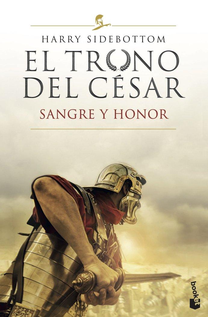 El trono del cesar 2 sangre y honor