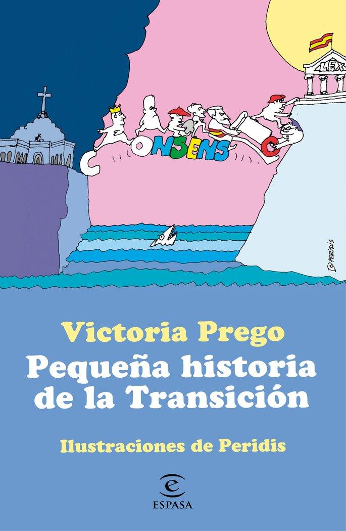 Pequeña historia de la transicion ilustrad