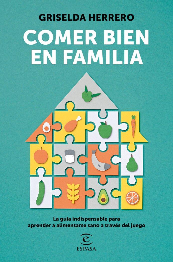 Comer bien en familia