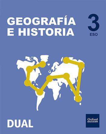 Geografia e historia 3ºeso inicia dual libro del a