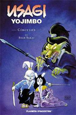 Circulos (usagi yojimbo)