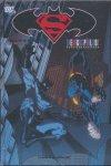 Superman batman enemigos publicos