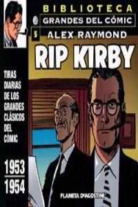 Rip kirby nº5