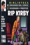 Rip kirby nº8