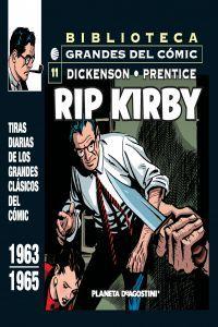 Rip kirby nº11
