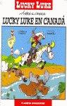 Lucky luke en canada