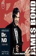 James bond 2 doctor no