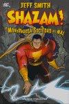 Shazam la monstruosa sociedad del mal