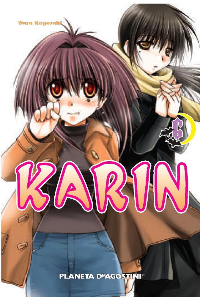 Karin nº 6
