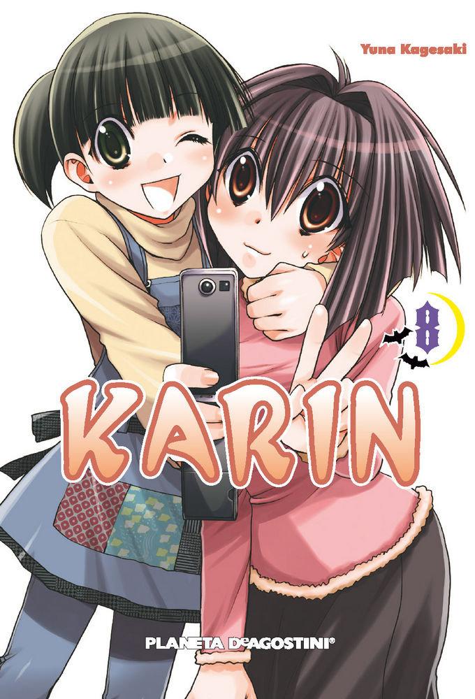 Karin nº 8