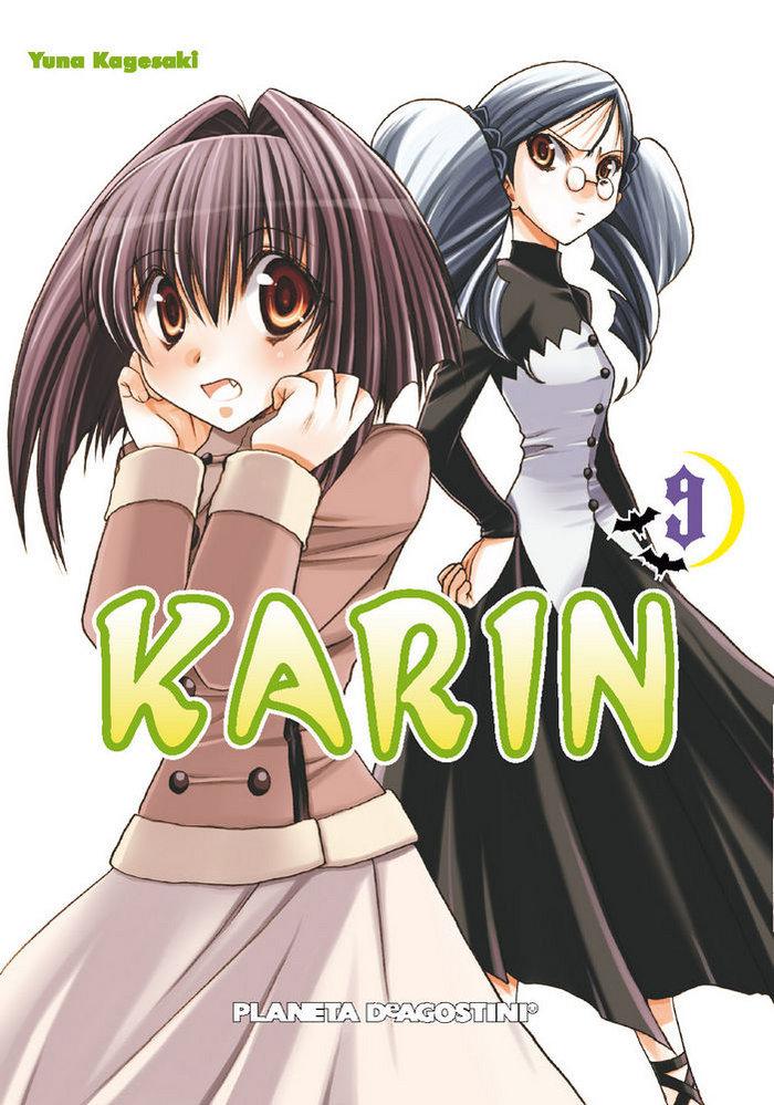 Karin nº 9