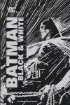 Batman black & white nº3