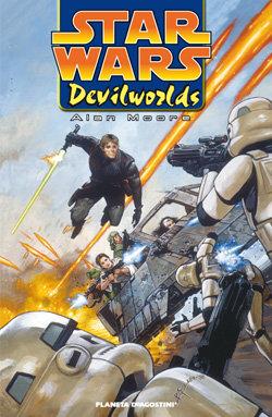 Starwars devilworlds