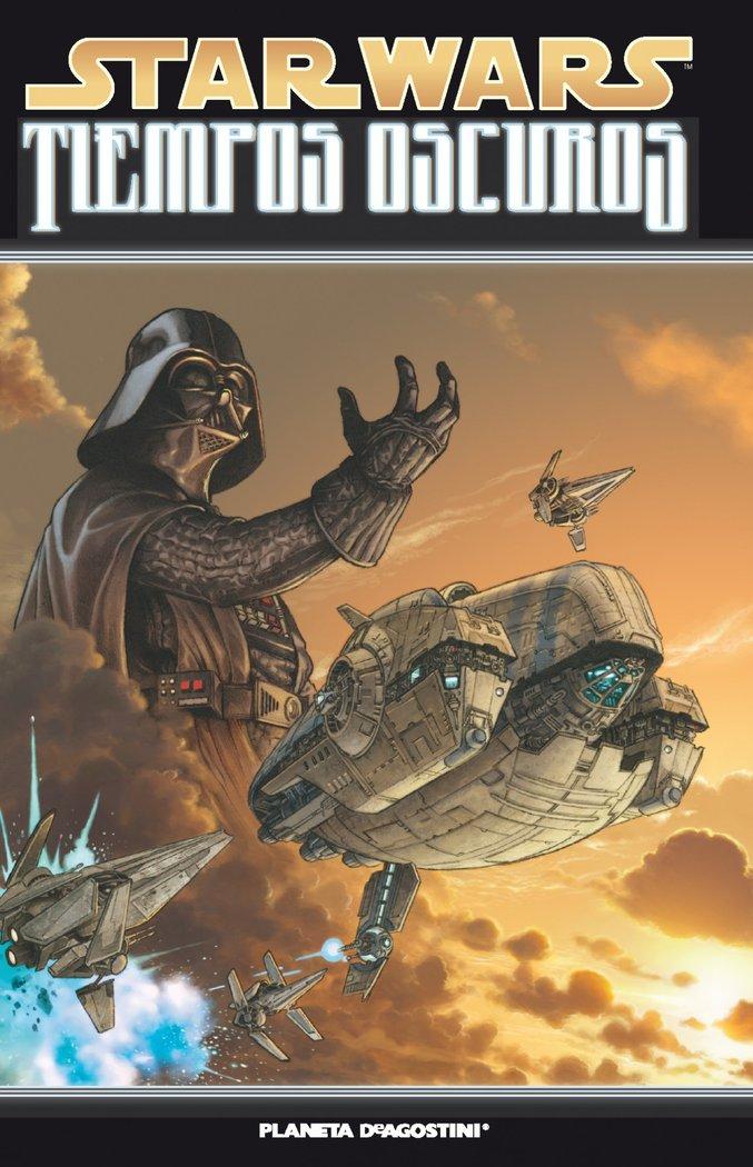 Star wars tiempos oscuros 1