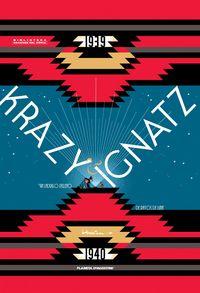 Krazy & ignatz 8 1939 1940