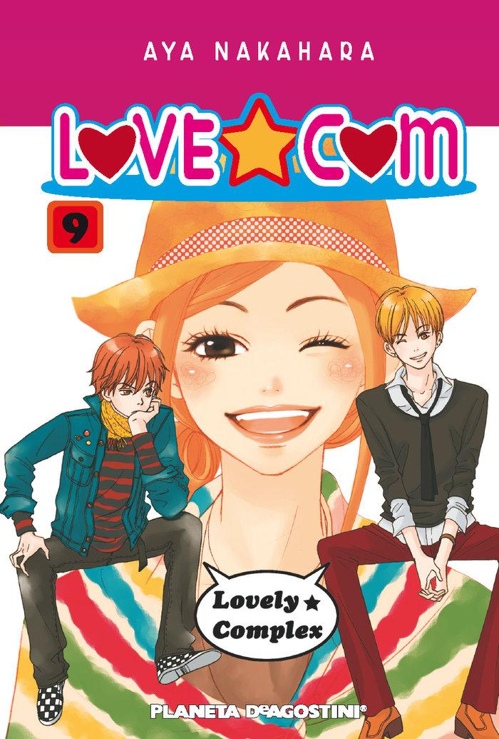 Love com 09