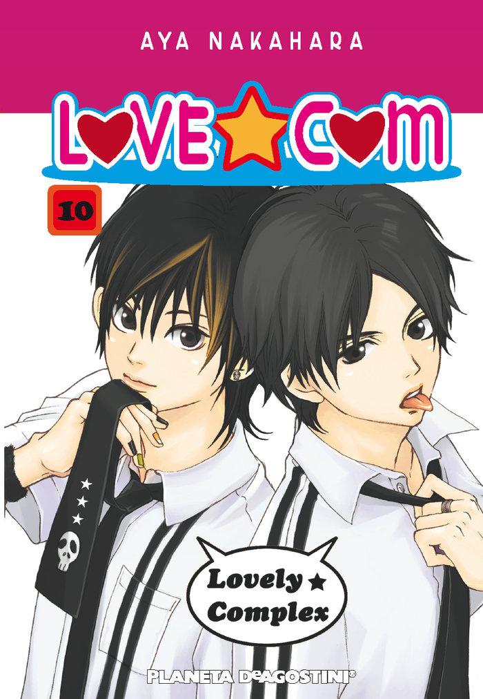 Love com 10