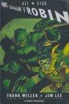 All stars batman y robin