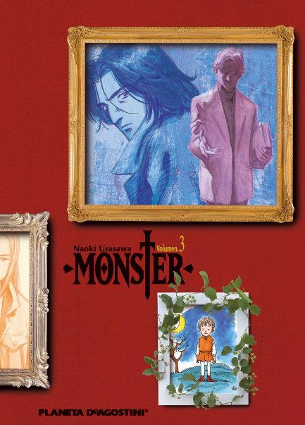 Monster kanzenban 03