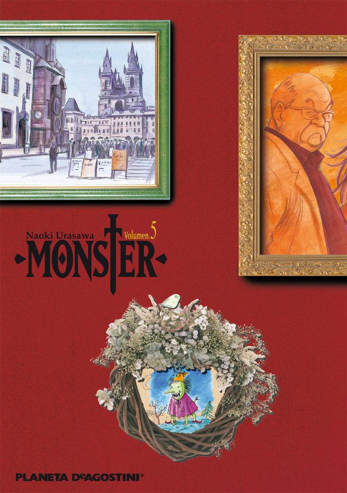 Monster kanzenban 05