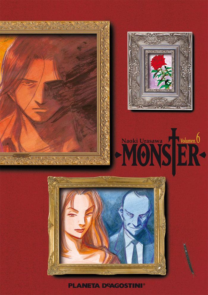 Monster kanzenban 06