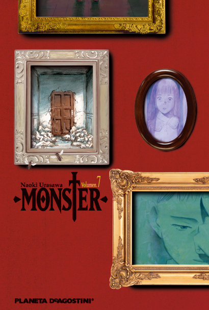 Monster kanzenban 07