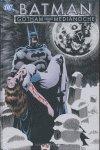 Batman gotham despues de medianoche