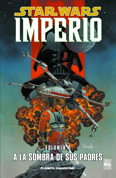 Star wars imperio nº06/07