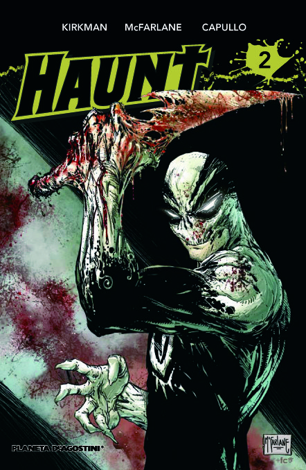 The haunt 2/3