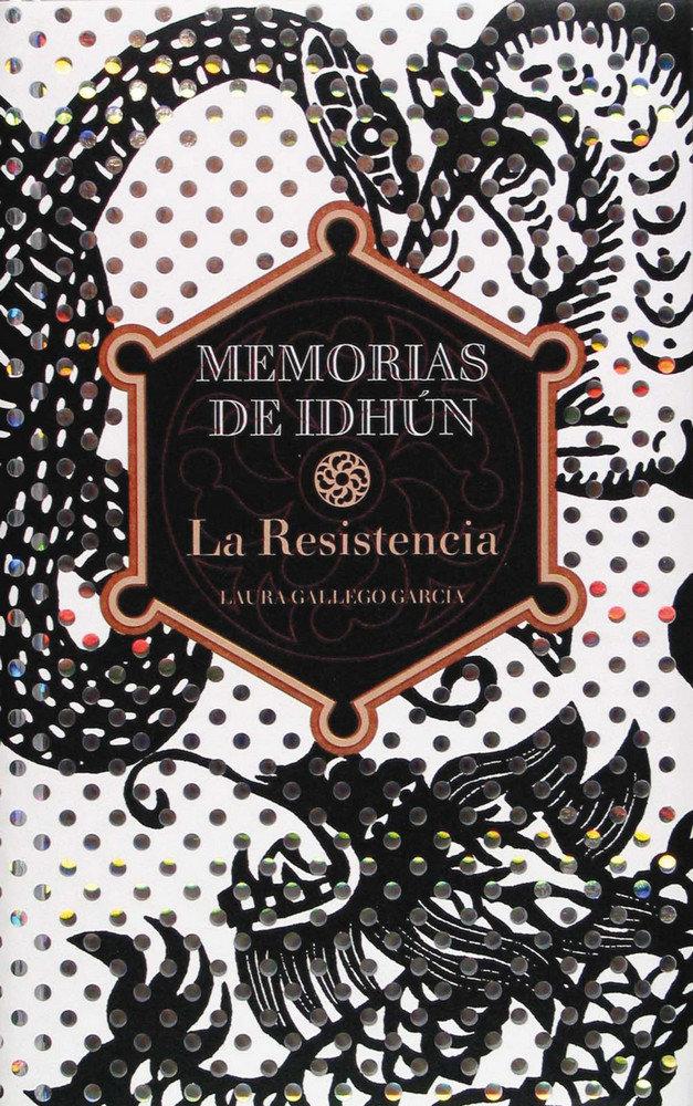 Memorias de idhun i resistencia (t)